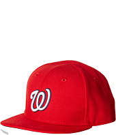 New Era - My First Authentic Collection Washington Nationals Home Youth