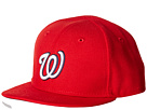 New Era My First Authentic Collection Washington Nationals Home Youth (Red)
