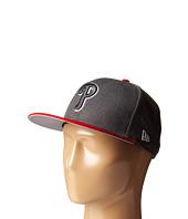 New Era - Heather Two-Tone Philadelphia Phillies