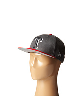 New Era - Heather Two-Tone Texas Rangers