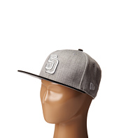New Era - Heather Two-Tone San Diego Padres
