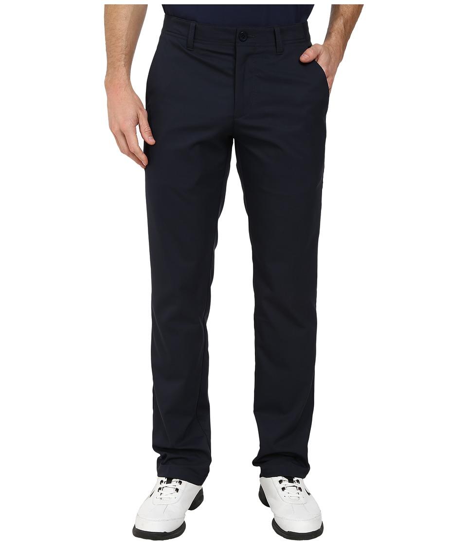 BOSS Green Hakan 7 10172225 02 Navy Mens Casual Pants