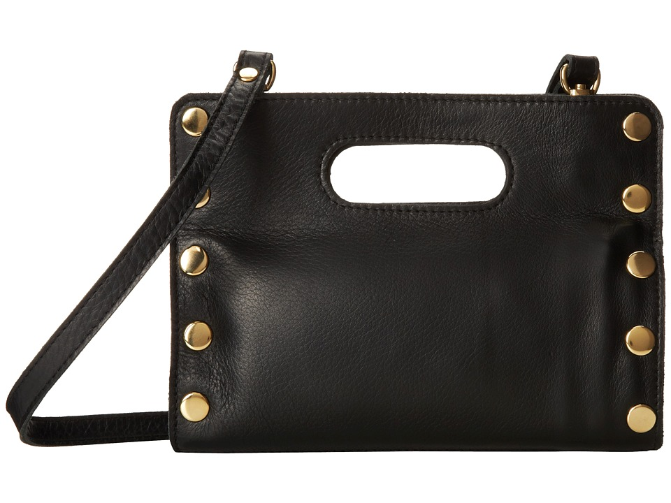 Hammitt 101 North Black/Gold Handbags
