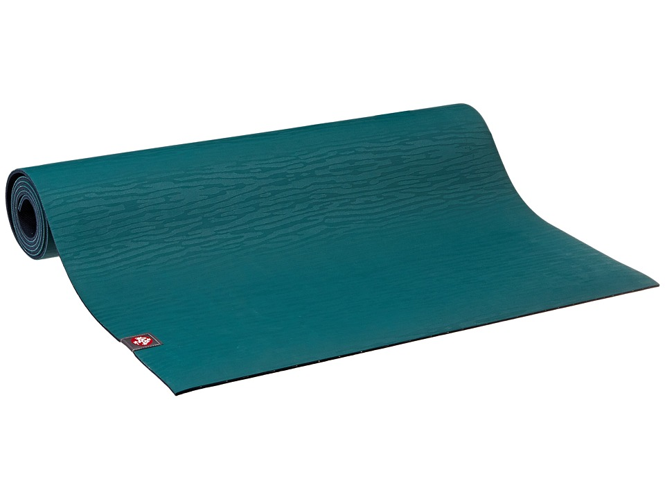 Manduka eKO 5mm Yoga Mat Sage Athletic Sports Equipment