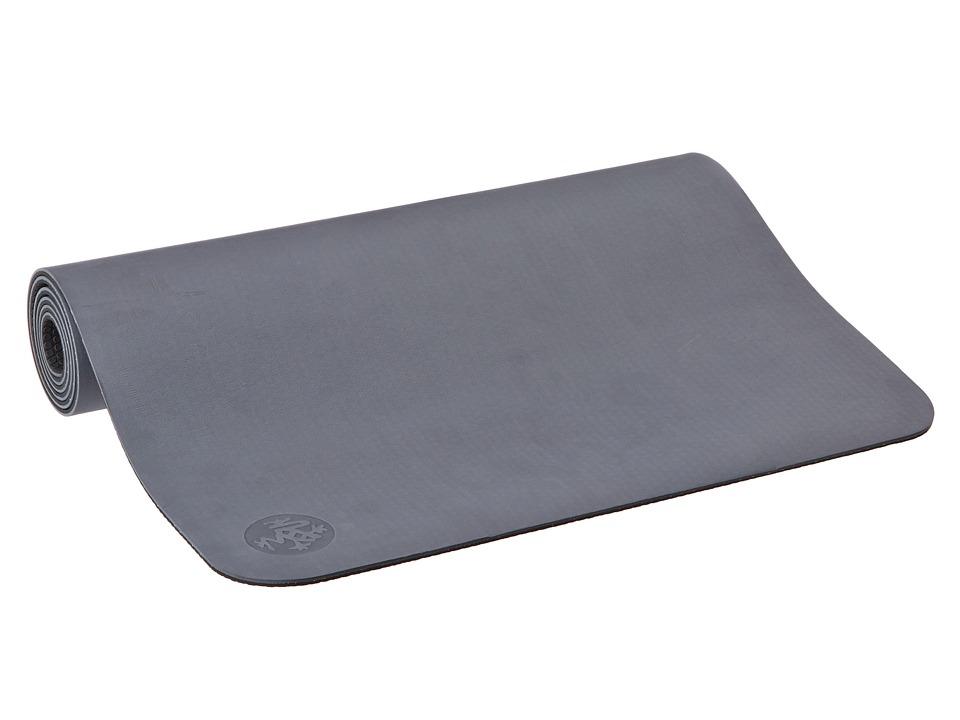 Manduka LiveON 5mm Yoga Mat Thunder Athletic Sports Equipment