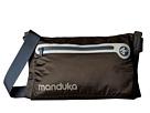 Manduka Go Play 2.0 Yoga Mat Sling (Thunder)