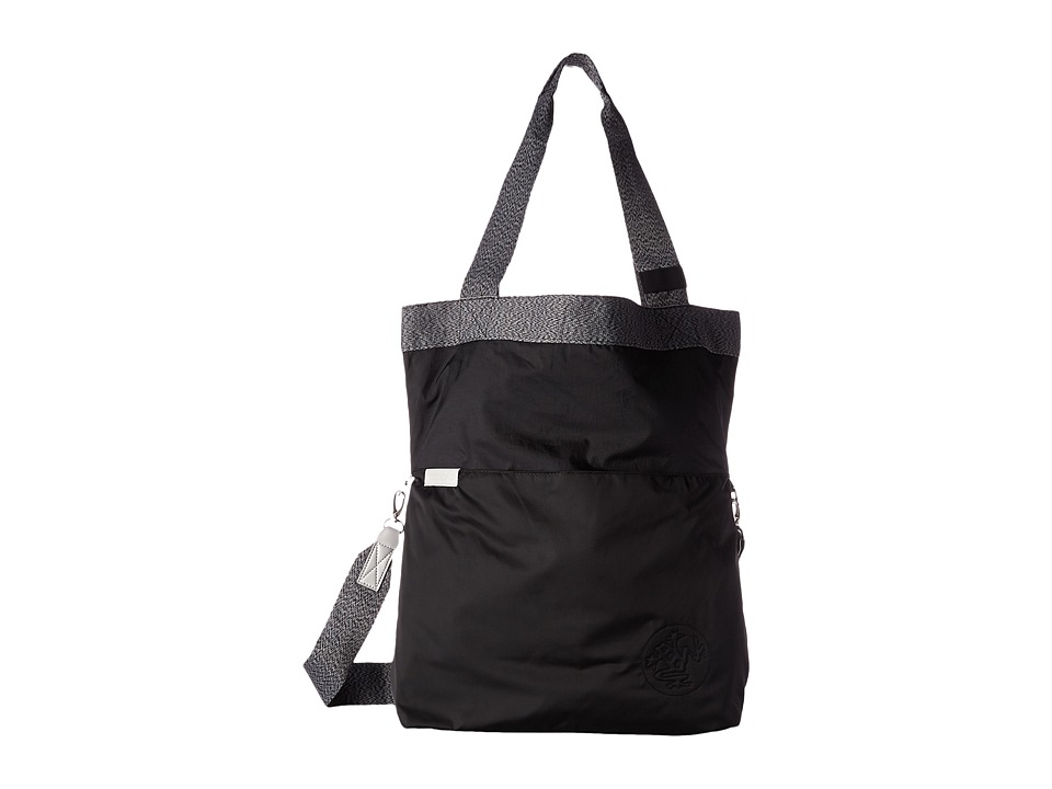 Manduka - Be Series Tote (Black) Athletic Sports Equipment