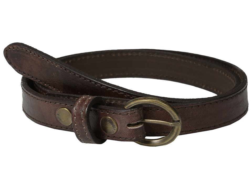 Bed Stu Monae Teak Rustic Womens Belts