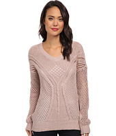 Jack by BB Dakota - Damia Cable Knit Sweater