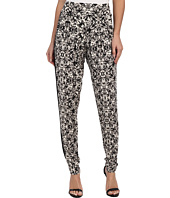Three Dots - Cropped Easy Pant