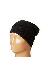 Hat Attack - Solid Knit Slouchy