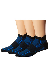 Wrightsock - Stride Tab 3 Pack