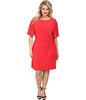 Tahari by ASL Plus - Plus Size Tammi Dress
