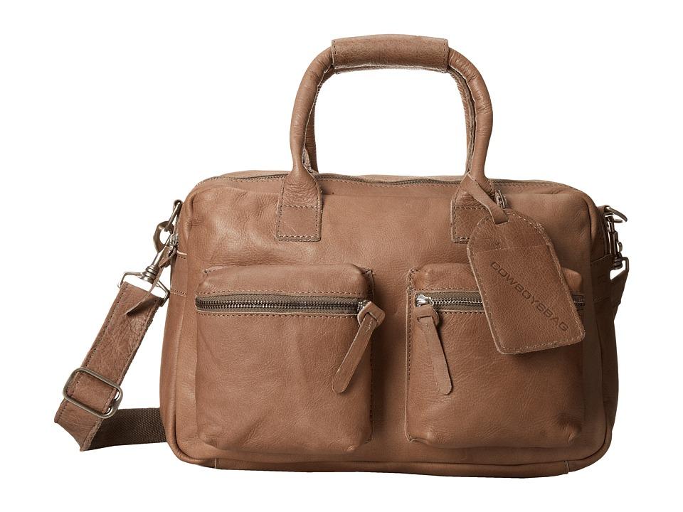 COWBOYSBELT The Bag Small Bag Elephant Grey Shoulder Handbags