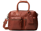 COWBOYSBELT The Bag Small Bag (Cognac)