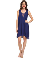 BCBGMAXAZRIA - Alie Sleeveless Cocktail Dress