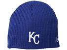 New Era My First Knit Kansas City Royals Team (Infant) (Bright Blue)
