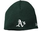 New Era My First Knit Oakland Athletics Team (Infant) (Green)