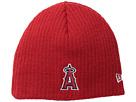 New Era My First Knit Anaheim Angels Team (Infant) (Red)