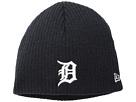 New Era My First Knit Detroit Tigers Team (Infant) (Navy)
