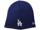 New Era My First Knit Los Angeles Dodgers Team (Infant) (Medium Blue)