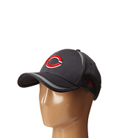 New Era - Reflectaline Cincinnati Reds Graphite