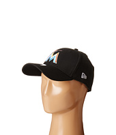 New Era - Team Classic 3930 Miami Marlins Home