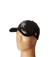 New Era - Team Classic 3930 Colorado Rockies Game