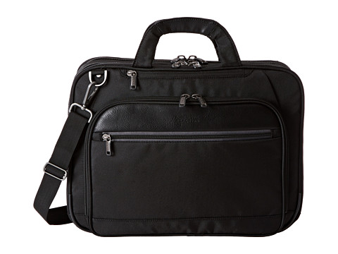 Kenneth Cole Reaction No Easy Way Out Laptop Brief