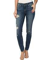 Paige - Verdugo Ultra Skinny in Danica Destructed