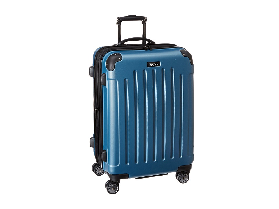 Kenneth Cole Reaction - Renegade Law Order 24 Upright Pullman Luggage (Ocean Blue) Pullman Luggage