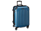 Kenneth Cole Reaction Renegade Law Order 24 Upright Pullman Luggage