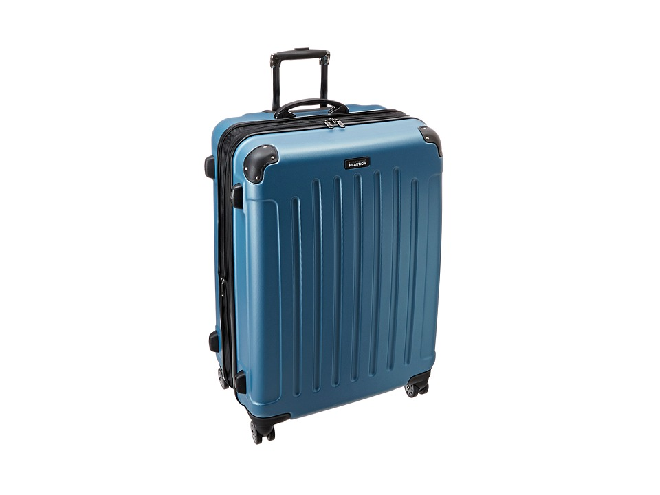 Kenneth Cole Reaction - Renegade Unlawfull Entry 28 Upright Pullman (Ocean Blue) Pullman Luggage