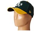 New Era Team Classic 3930 Oakland Athletics Home (Green)