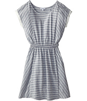 Splendid Littles - Mini Stripe S/S Dress (Big Kids)