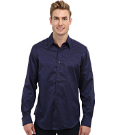 Robert Graham - Pyramid L/S Woven Sport Shirt