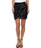 BCBGMAXAZRIA - Joanne Floral Garden Skirt