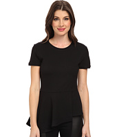 BCBGMAXAZRIA - Harlee Short Sleeve Top