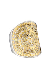 Anna Beck - Beaded Saddle Ring