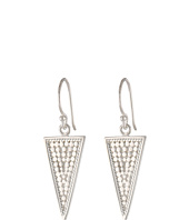 Anna Beck - Triangle Earrings