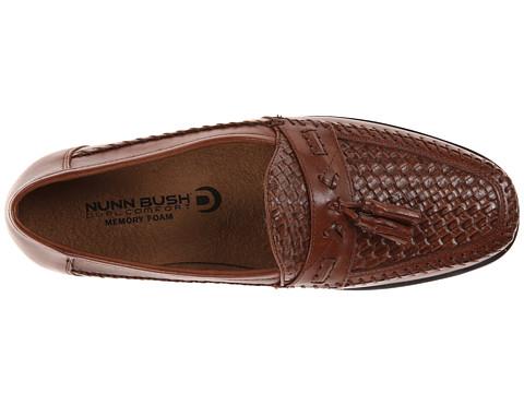 Strafford shoes