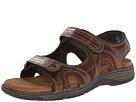 Randall Two-Strap Sandal