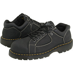 Dr. Martens - 7A12 Series (Black Ind. Greasy)