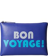 Jonathan Adler - Bon Voyage Medium Pouch