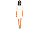 rsvp Julia Dress (White)