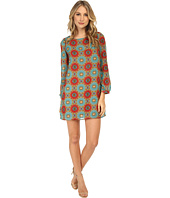 Christin Michaels - Erin Shift Dress