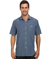 Tommy Bahama - New Gregory Check S/S