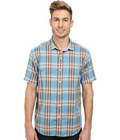 Tommy Bahama - Double Maker Plaid S/S
