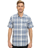 Tommy Bahama - Plaid Zone S/S