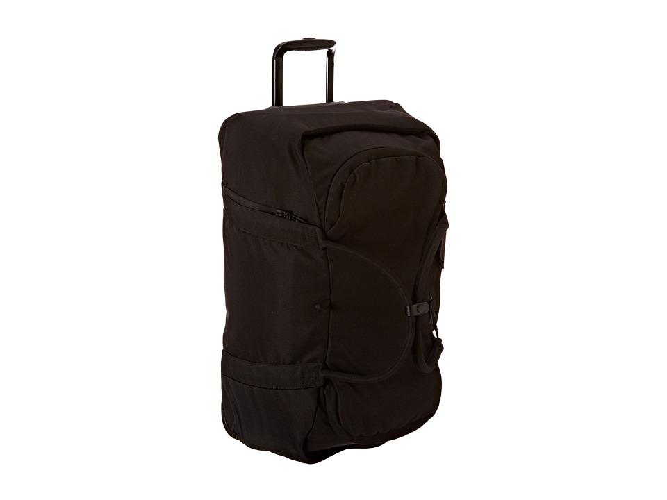 Crumpler - The Spring Peeper 23 Check-In (Black) Duffel Bags